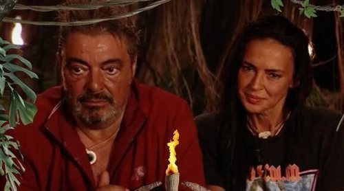 'Supervivientes 2021': ¿Manipuló Olga Moreno a Canales para que negase su buena relación con Fidel Albiac?