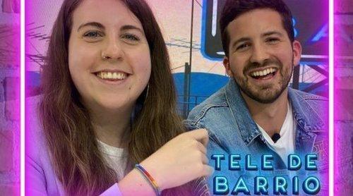 'Tele de Barrio': Carolina Iglesias y Kikillo. ¿Por qué tiene connotaciones negativas el término youtuber?
