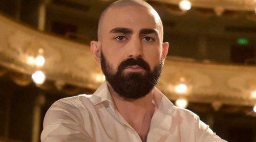 """Eurovisión 2021: Tornike Kipiani representará a Georgia con """"You"""""""