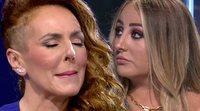 ¿Hizo bien Rocío Carrasco en contar la agresión de Rocío Flores en su entrevista ante la audiencia?