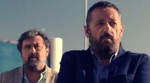 'Los hombres de Paco' vuelven por todo lo alto en el primer tráiler de su regreso