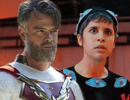 'Jupiter's Legacy', 'Mythic Quest', 'Pose' y otros estrenos que veremos esta semana
