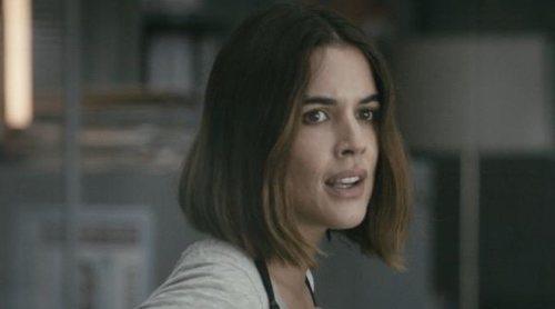 Tráiler de 'Parot', el thriller de RTVE y Amazon protagonizado por Adriana Ugarte