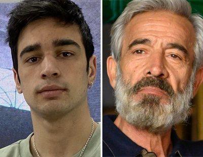 Promo del 21x16 de 'Cuéntame cómo pasó': Daniel Arias, hijo de Imanol Arias, interpreta a Antonio Alcántara