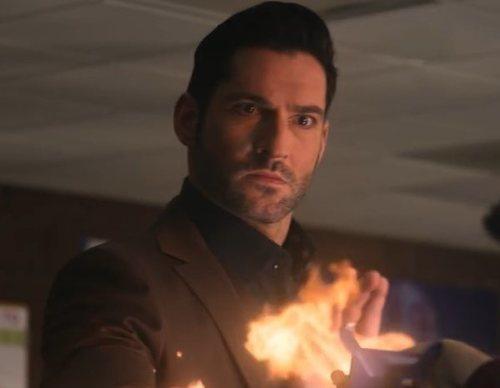 Dios se manifiesta en el tráiler de la segunda parte de la quinta temporada de 'Lucifer'