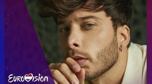"""Blas Cantó: """"Vamos a hacer una actuación memorable en Eurovisión 2021 que quedará grabada para la eternidad"""""""