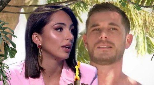 'Supervivientes 2021': ¿Viajará Sandra Pica a Honduras para acabar su relación con Tom Brusse?