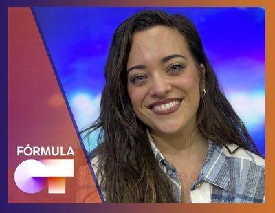 """Noelia Franco ('OT 2018'): """"Es complicado recuperar la inversión porque lanzar música es plantar una semilla"""""""
