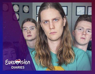 'Eurovisión Diaries': Analizamos las canciones de Reino Unido, Polonia, Letonia, Islandia y Suecia
