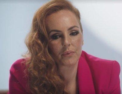 """Avance del episodio 10 de 'Rocío, contar la verdad para seguir viva': Cómo le """"arrebataron"""" a su hijo David"""