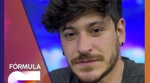 """Cepeda: """"Voy a lanzar un single veraniego y el tercer disco en 2022"""""""