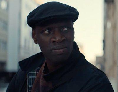 'Lupin' cambia de plan en el tráiler de la segunda temporada