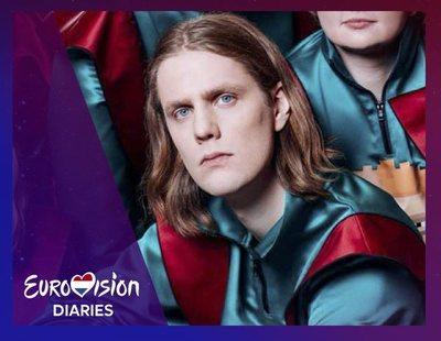 """Daði & Gagnamagnið (Eurovisión 2021): """"Empezamos haciendo air guitar y hemos creado un monstruo eurovisivo"""""""