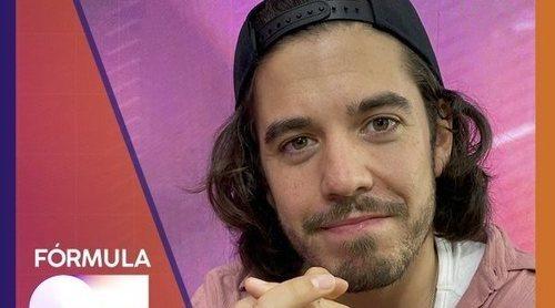"""Roi Méndez: """"Mi personaje en '#Luimelia 4' es un fantasma que es actor de teletienda"""""""