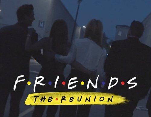 El reencuentro de 'Friends' ya tiene fecha de estreno en HBO Max