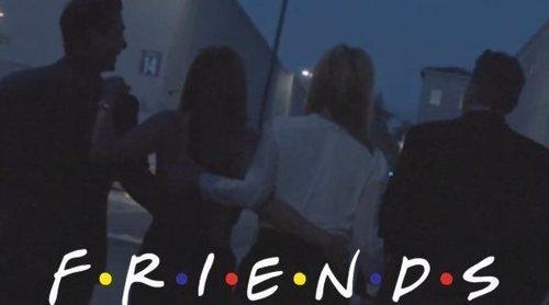 'Friends: The Reunion' se estrena el 27 de mayo en HBO Max