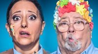 """Yolanda Ramos: """"'Lol: Si te ríes, pierdes' es el programa más difícil en el que he estado"""""""