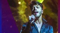 'Eurovisión Diaries': Lo mejor y lo peor del primer ensayo de Blas Cantó en Eurovisión 2021
