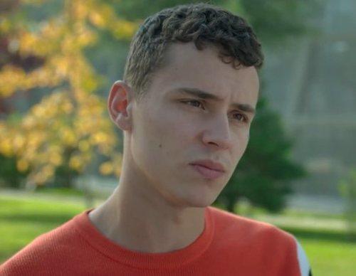 Ander y Omar se unen para ayudar a Alexis a seguir luchando por vivir en 'Élite'
