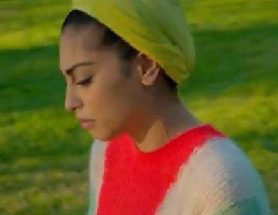 Nadia regresa a 'Élite' para relatar su relación a distancia con Guzmán