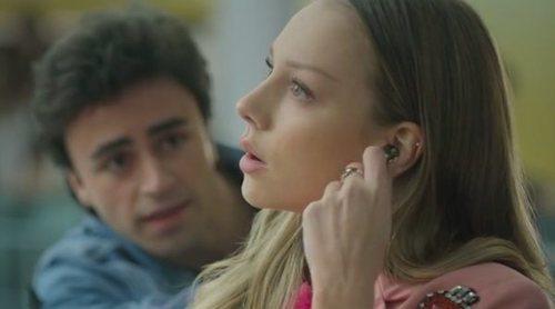 Ester Expósito regresa a 'Élite' en sus historias breves: ¿Habrá segunda oportunidad para Carmuel?