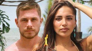 'Supervivientes 2021': ¿Qué pistas existen para pensar que Tom Brusse y Sandra Pica han hecho un montaje?