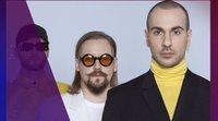 """The Roop: """"No queremos hacernos los tímidos. Vamos a Eurovisión a ser los mejores y nos gustaría ganar"""""""