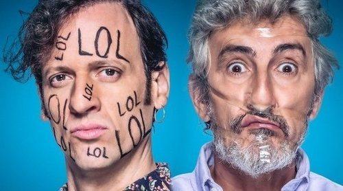 """Edu Soto y David Fernández ('LOL'): """"Nos conocemos tanto que entre nosotros hicimos un pacto de no agresión"""""""