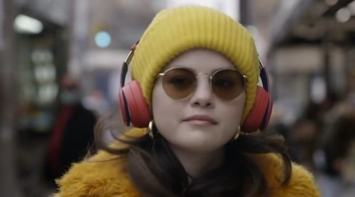 Teaser de 'Only Murders in the Building', la comedia protagonizada por Selena Gomez y Steve Martin