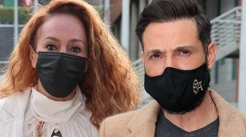 ¿Por qué Antonio David Flores ha demandado a la productora de la docuserie, pero no a Rocío Carrasco?