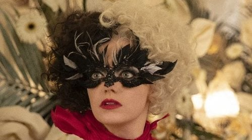 'Lucifer', 'Cruella' y 'Parot', entre los estrenos de la semana del 24/5