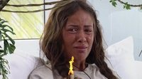 'Supervivientes 2021': ¿Volverá Melyssa Pinto a concursar tras ser apartada por un problema médico?