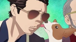 Tráiler de 'De Yakuza a amo de casa', el anime de Netflix de un costumbrismo criminal