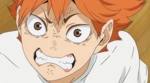 Tráiler de la cuarta temporada de 'Haikyu!!', en donde la competición llega a otro nivel