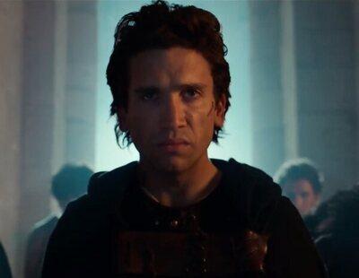 'El Cid' tiene una misión divina en el teaser de la segunda temporada