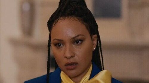 Tráiler de 'Blindspotting', la comedia de Starz protagonizada por Jasmine Cephas Jones