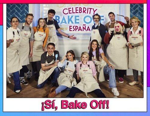 ¡Sí, Bake Off!: Todo lo que esperamos de 'Celebrity Bake Off España'