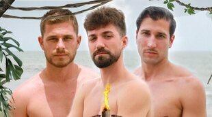 'Supervivientes 2021': ¿Se postulan Tom Brusse, Alejandro Albalá y Gianmarco Onestini como finalistas?