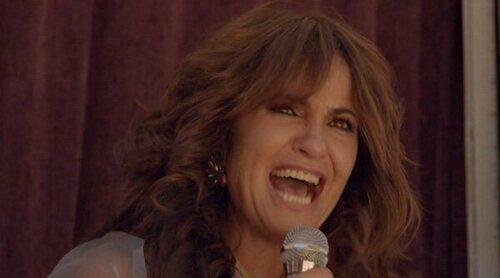 Tráiler de 'La reina del pueblo', la comedia que abre la veda de las fiestas populares en Atresplayer