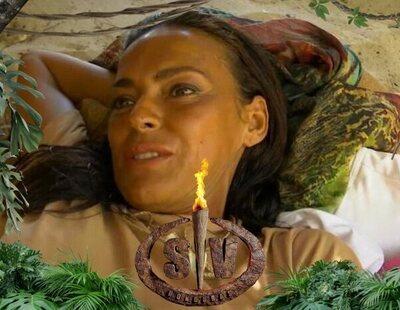 ¿Hay trato de favor hacia Olga Moreno por parte de la organización de 'Supervivientes 2021'?