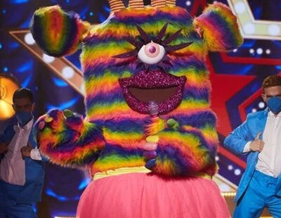 'Mask Singer 2': ¿Qué famosos se esconden detrás de Monstruita, Perro, Plátano y Flamenco?