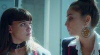 """Claudia Salas ('Élite 4'): """"Me siento satisfecha por dar visibilidad a una trama lésbica, que hacía falta"""""""