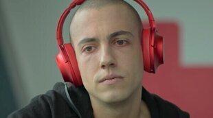 """Jorge Clemente ('Élite'): """"Yo no he venido a romper nada entre Omander, esto es una historia de amistad"""""""