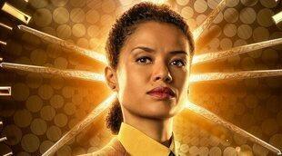 "Gugu Mbatha-Raw ('Loki'): ""La AVT es un mundo diferente dentro del Universo de Marvel"""