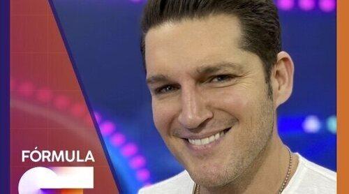 "Manu Tenorio: ""Hubiese sido oportuno que TVE rindiese homenaje a Àlex Casademunt"""
