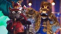 'Mask Singer 2': Nuevas pistas de los famosos que se esconden tras Cocodrilo y Erizo
