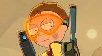 Las locuras animadas de 'Rick y Morty' y 'Central Park', entre los estrenos de la semana del 21/6