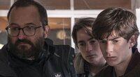 """Fernando González Molina ('Paraíso'): """"Algunos de los giros que más nos gustaban no están en la temporada 1"""""""
