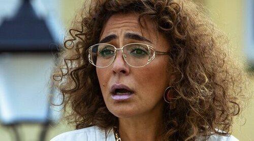 """Candela Peña ('Maricón perdido'): """"¡Que las maricas bramen, que es lo que tienen que hacer viendo esta serie!"""""""