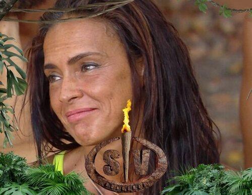 ¿Fue falsa Olga Moreno al no confesar las palabras con las que se refirió a Lara Sajén en 'Supervivientes 2021'?